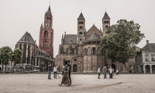 Bezoek Maastricht
