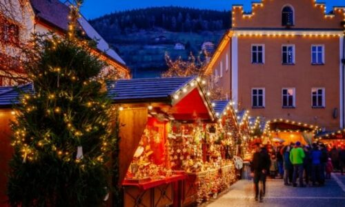 Uit met Jonker Kersttips
