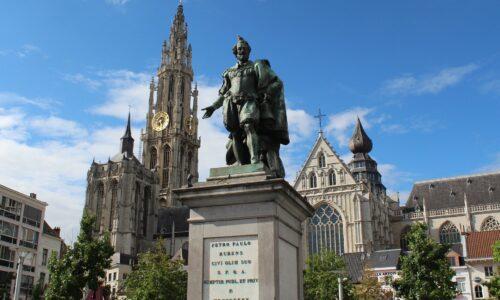 Dagtocht Antwerpen