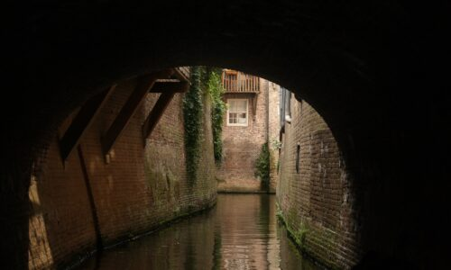 Dagtocht Den Bosch met rondvaart