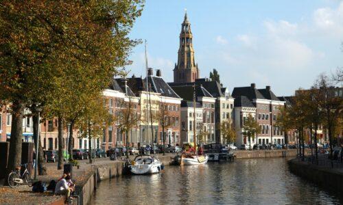 Dagtocht Bourtange en Groningen