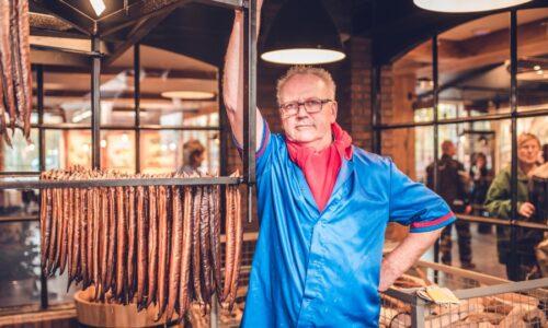 Dagtocht Bakkersmolen enPalingmuseum