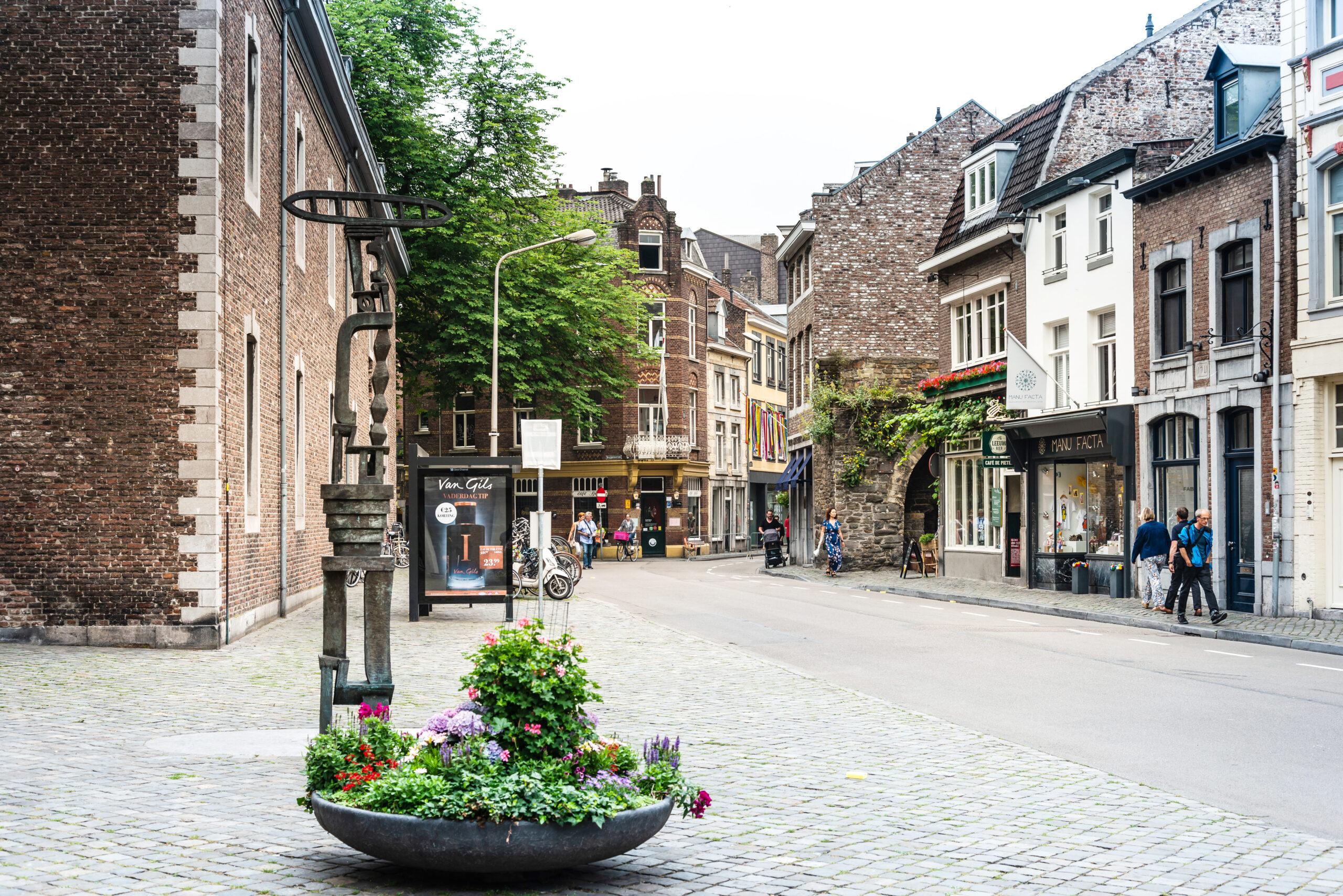 Maastricht winkelen