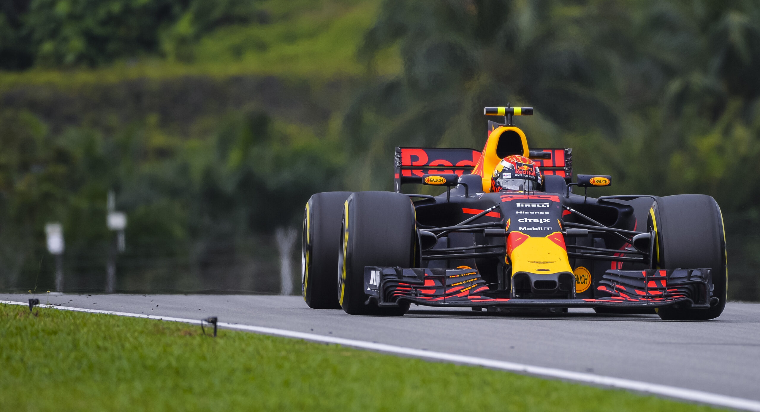 F1 Grand Prix België tips