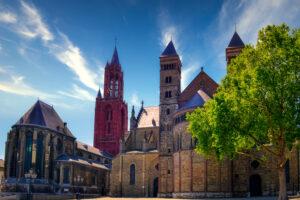 Kerken in Maastricht