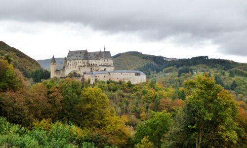 Busreis Luxemburg