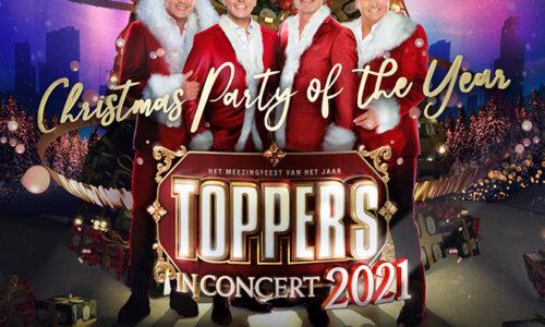 Toppers in Concert wintereditie